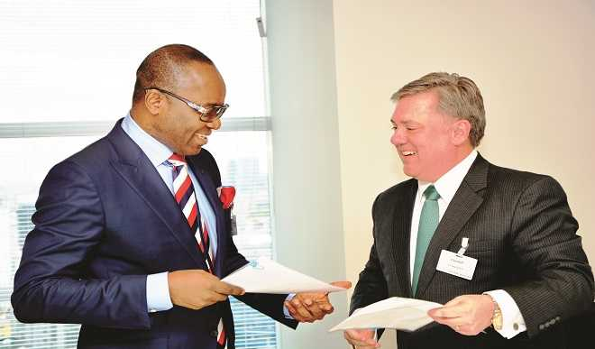 NNPC secures $1.2 bn for development of 36 oil wells