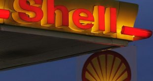 Shell records one oil spill in January, 2017