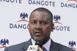 Dangote Cement strengthen pan-African market volume