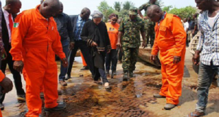 SPDC mounts oil theft campaign in Ogoni communities