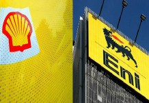 Shell, Eni ask Nigerian court to lift forfeiture on oilfield -documents