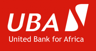 Fitch affirms 3 United Bank for Africa subsidiaries at 'B-'; outlooks stable