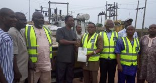 BEDC restores electricity to Ogwashi-Uku after 7 years outage