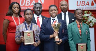 Winner Emerges In 2017 UBA Foundation National Essay Competition